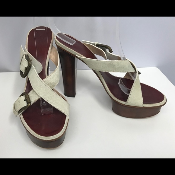 Giuseppe Zanotti Shoes - Giuseppe Zanotti Sandals SZ 37 1/2